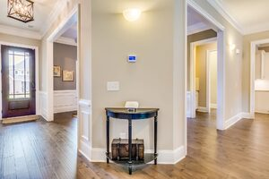 Alabama Builder's Smart Homes Are Anything But Traditional