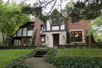 1930s Tudor Gets Terrific Update