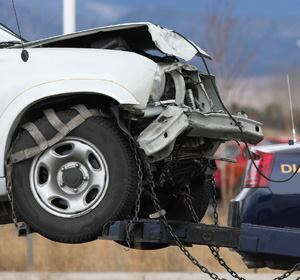 In 2007, the Federal Motor Carrier Safety Administration analyzed five years of data on crashes involving commercial vehicles heavier than 10,000 pounds gross vehicle weight. Average cost/crash (in 2005 dollars): $91,112. Average associated costs for property-damage-only crashes: $11,299. Cost/crash resulting in nonfatal injuries: $195,258. Cost/fatal crash: $3.6 million.