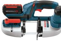 Bosch Power Tools Daredevil framing blades