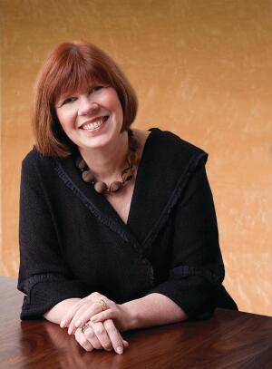 Susan Serra is a designer with Bornholm Kitchen, and publisher of TheKitchenDesigner blog. She is an award-winning designer, writer, industry speaker and brand advisor.