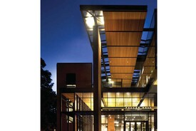 PACCAR Hall (interior), Foster School of Business, University of Washington