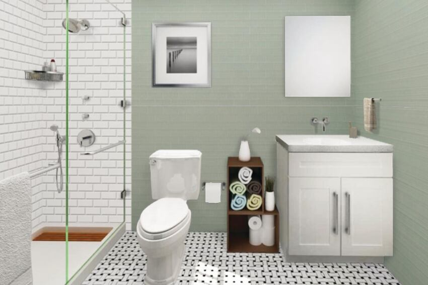 SpruceBox, a new Web-based tool, helps make kitchen and bath design easier