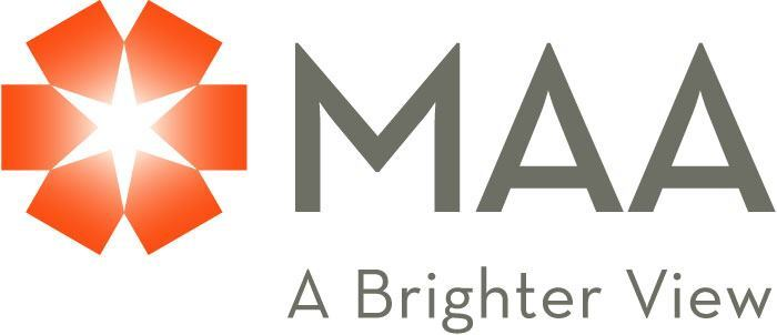 Mid-America is Now MAA: Inside the REIT's Rebranding Initiative