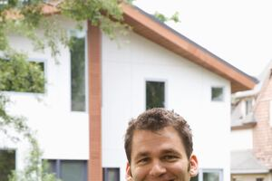Case Study: High Style Meets Energy Efficiency in Denver Duplex