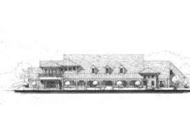 Daniels Residence
