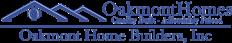 Oakmont Home Builders Logo