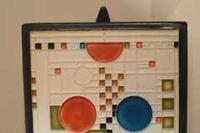 Handmade Artistic Tile