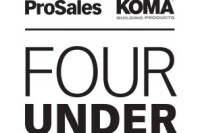 Introducing the ProSales/KOMA Four Under 40 Class of 2016