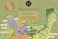 Chesterfield, V.A.'s Hallsley Development Is Selling Custom Home Lots Directly To Home Buyers
