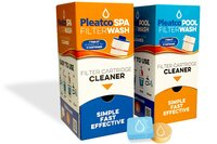 Pleatco Introduces FilterWash