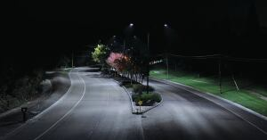 The City of Danville, Calif., replaced HPS streetlights with LED streetlights manufactured by Cree Inc. The result is improved illumination, as well as energy and maintenance savings.