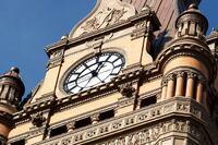 Millwaukee City Hall Restoration