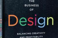 Book: 'The Business of Design'