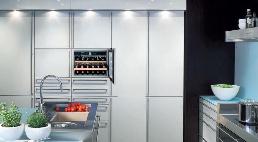 Liebherr HWS 1800 Wine Storage Unit