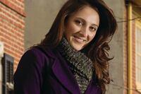 Profiles of Millennials: Melissa Bernstein