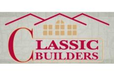Classic Builders Logo