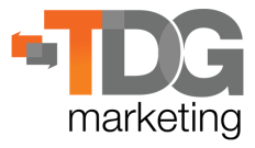 TDG Marketing, Inc. Logo
