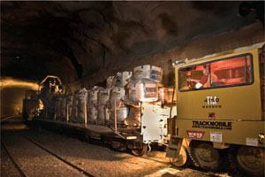 Tunnels Get a 21st-Century Makeover