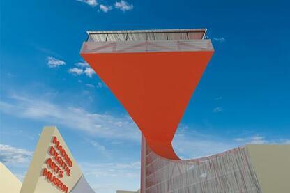 Madrid Digital Arts Museum