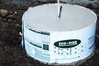 Eco-Pier