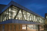 AIA Announces the 2013 Honor Awards: Architecture