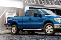 NHTSA Investigates Ford F-150 Brake Problem