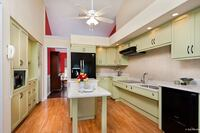 This Universal Design Kitchen Remodel Has Everybody Cooking