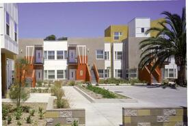 Tesoro Grove Family Housing
