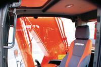 Doosan Infracore Construction Equipment America ROPS-Certified Cabs