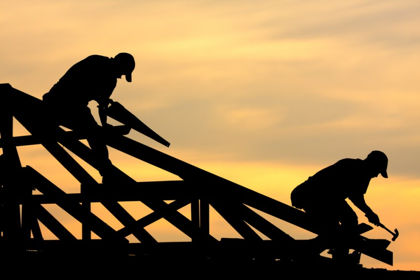 Construction's Exodus of Labor