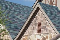 Tapco InSpire Aledora Roofing Tiles
