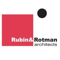 Rubin & Rotman Architects Logo