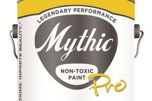 Mythic Paint's Mythic Pro