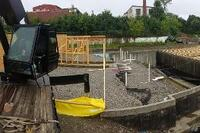 Maine Multifamily Passive House Gets Out of the Ground