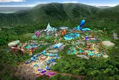 Chimelong Ocean Kingdom, the Orlando of China