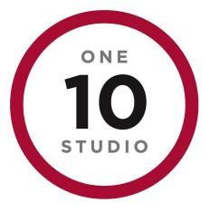 ONE 10 STUDIO Architects Logo