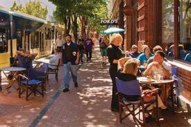 Portland Mall Revitalization