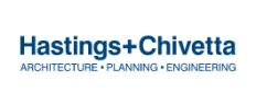 Hastings+Chivetta Architects, Inc. Logo