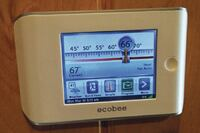 Solving for Comfort With a 'Smart' Thermostat