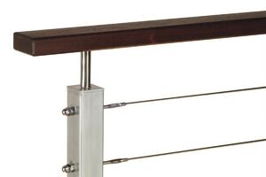 Clearview Cable Rail System by AGS Stainless