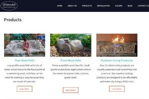 RicoRock Acquires Waterfall Creations