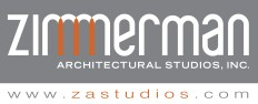 Zimmerman Architectural Studios, Inc. Logo