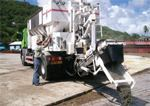 Cemen Tech MCD10-150 Mobile Concrete Dispenser