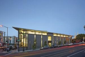 North Beach Branch Library