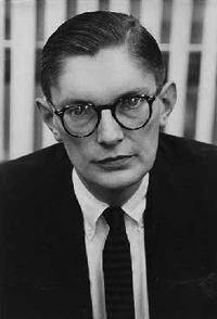 Walter Netsch in an undated photo