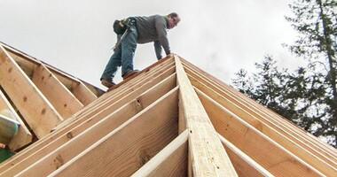 Framing a Hip Roof
