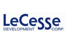 LeCesse Development Corp. Logo