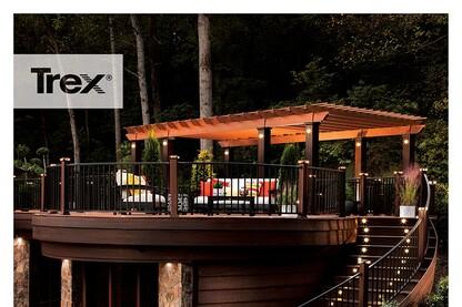 Trex Cottage