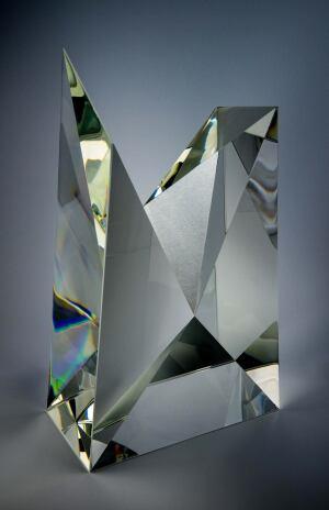 The Moriyama RAIC International Prize designed by Canadian designer Wei Yew.